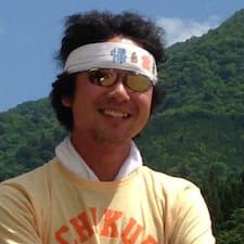 智勝 User Profile
