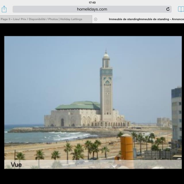 Guidebook for Casablanca