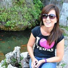 Giovanna Yvonne User Profile