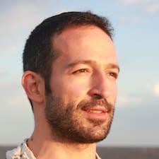 Luca Andrea User Profile