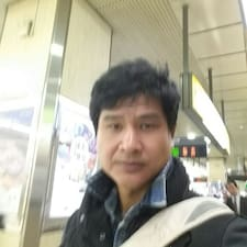 Lawrence - Profil Użytkownika