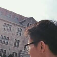 Cheok Wang Brukerprofil