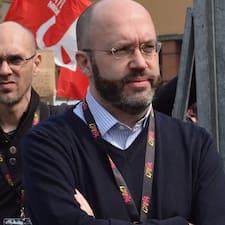 Riccardo Brukerprofil