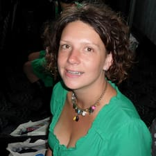 Claire User Profile