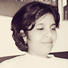 Nidhi User Profile
