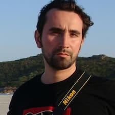 Profil utilisateur de Arek