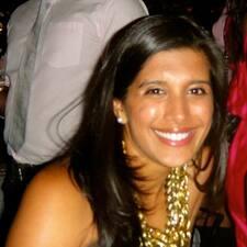 Profil Pengguna Meera