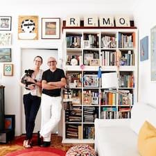 Profil utilisateur de Remo & Melanie