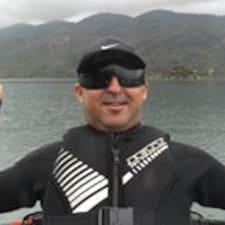 Profilo utente di André Luis