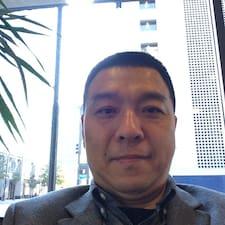 Profilo utente di Jian