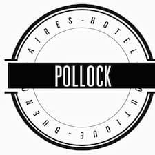 Pollock User Profile