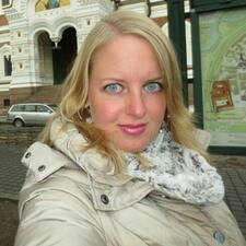 Ilse - Uživatelský profil