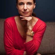Vanessa Logerais User Profile
