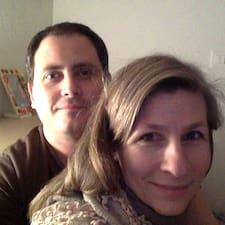 Profil korisnika Patricia & Cyril