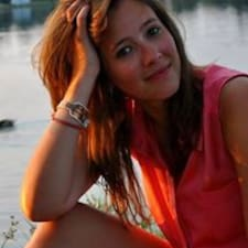Anaëlle User Profile