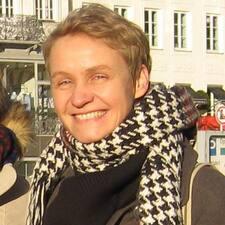 Nutzerprofil von Karin