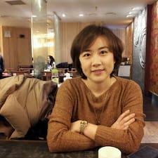 Профиль пользователя Miseon