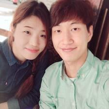 Jungryul User Profile