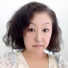Profil utilisateur de Tamie