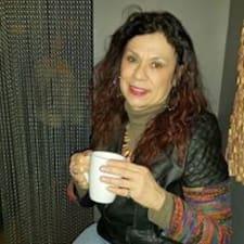 Profil Pengguna Tammie