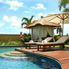 The Beverly Hills Bali - Profil Użytkownika