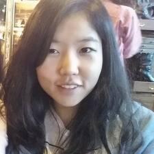 โพรไฟล์ผู้ใช้ Yeseung