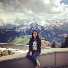 Maria Karisma Bea User Profile