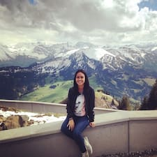 Profil korisnika Maria Karisma Bea