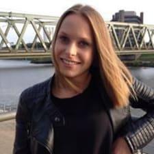 Katharina的用户个人资料