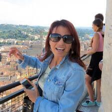 Marcela Claudia User Profile