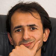 Sinan User Profile