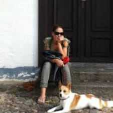 Profil utilisateur de Lise-Lotte Rønne