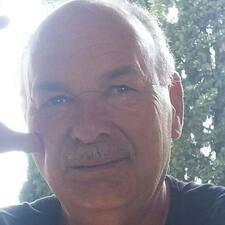 Profil Pengguna Fred