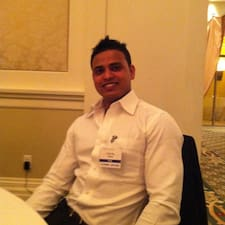 Profil korisnika Prithvi