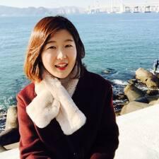 โพรไฟล์ผู้ใช้ Yunmi