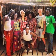 The Gambia Adventure User Profile