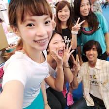 小佐 User Profile