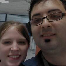 Kamran And Cassie Brugerprofil