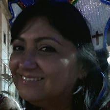 Profil utilisateur de Solange