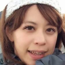 Perfil de usuario de 早希