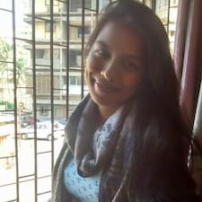 Sonika User Profile