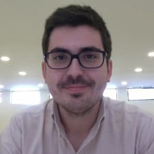 Diogo User Profile