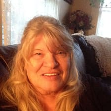 Profil Pengguna Colleen