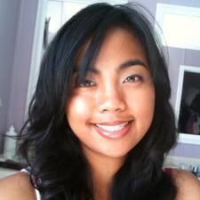 Darlene - Uživatelský profil