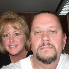 Jeff & Nancy User Profile
