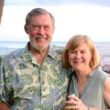 Hunter And Patricia的用戶個人資料