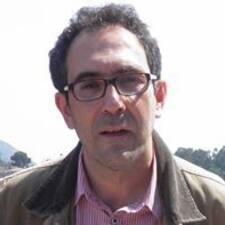 Profilo utente di Lluís