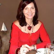 Meleni User Profile