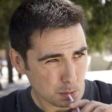 Profilo utente di Óscar