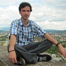 Andrij User Profile